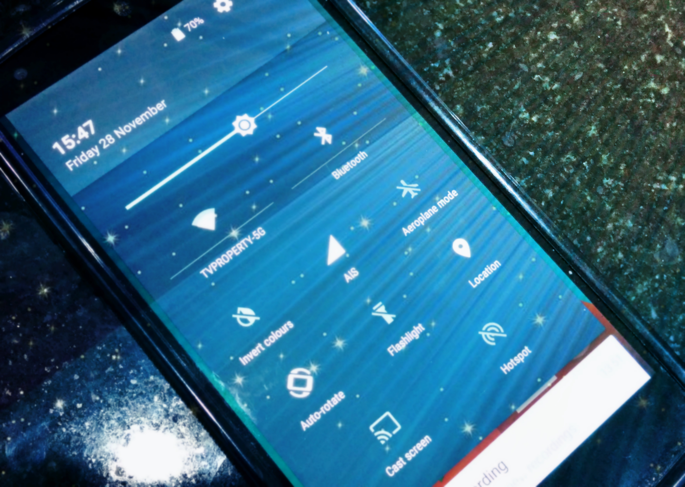 Rent To Own Smartphones >> Where is screen rotation in Android 5.0 Lollipop?