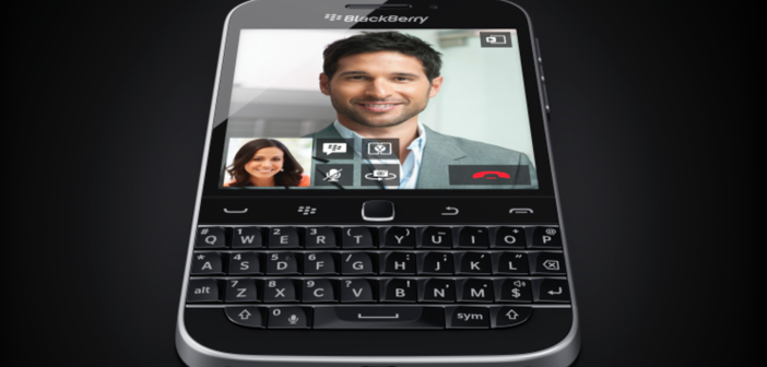 BlackBerry Classic Featured Image