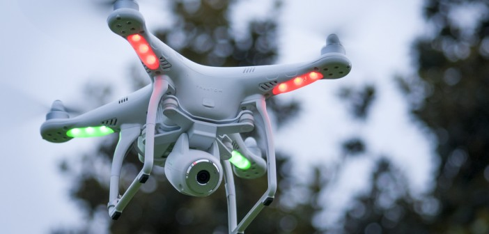 Flying a drone in Thailand: Could you be breaking the law?