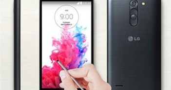 LG G4 with G Pen