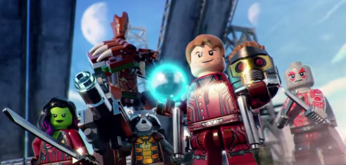 Lego Commercial by Picture This Studio Thailand