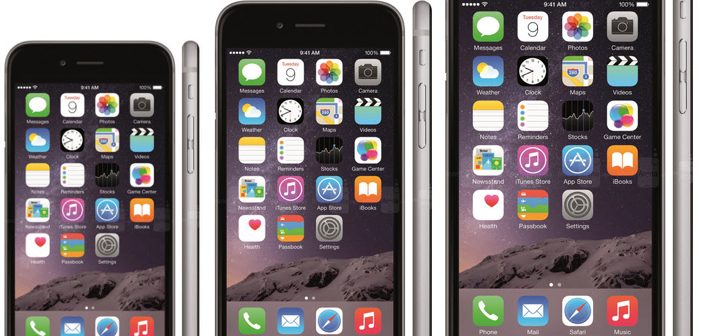 Apple may launch new 4-inch iPhone 6
