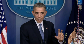 Obama comments on Sony hack