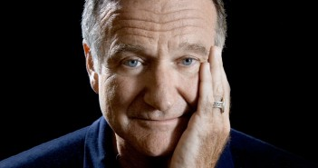 Facebook Year in Review: Robin Williams