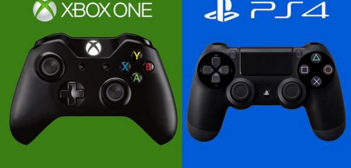 Xbox and PlayStation slowly coming back online
