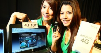 Thailand 4G auction confirmed