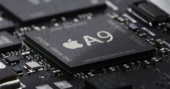 Apple iPhone 6 A9 Chip