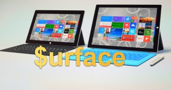 Microsoft Surface Main Pic