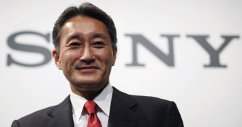 Sony Corp CEO speaks out after Sony Hack
