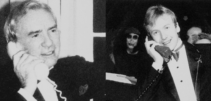 UK's first mobile phone call happened 30 years ago today