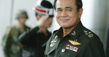 Prayuth defends new cyber laws in Thailand