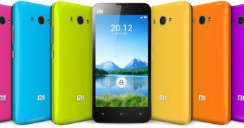 Xiaomi sales more than doubled in 2014