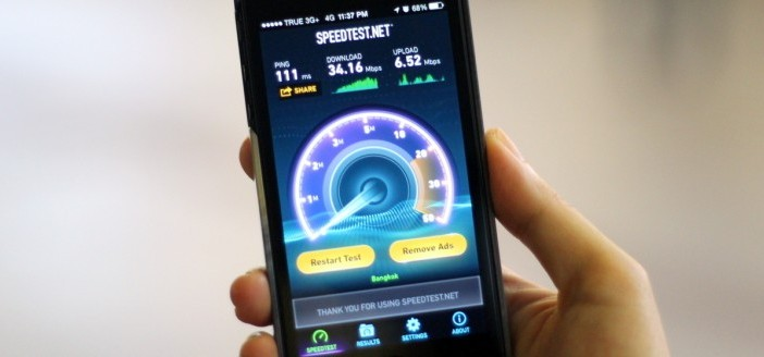 delay in launch of 4G in Thailand