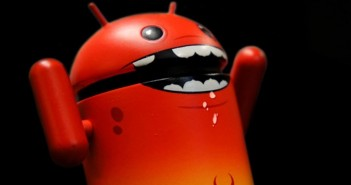 Android Malware Slider Image