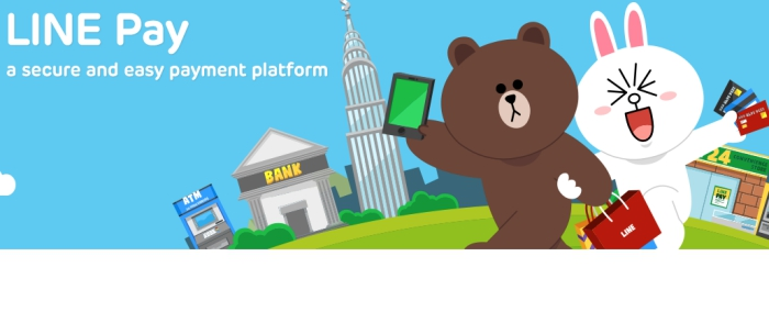 Line Pay acquires WebPay