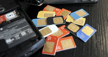 registration of prepaid SIMs in Thailand