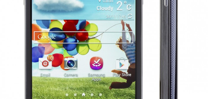 samsung galxy s android phone