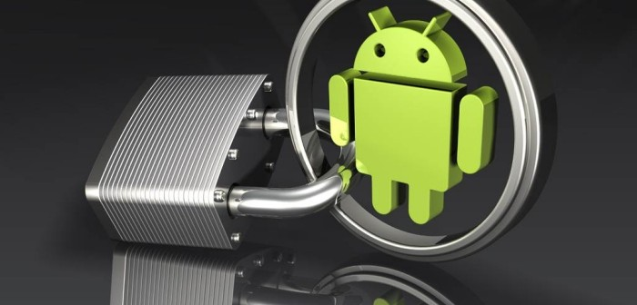 Android device security