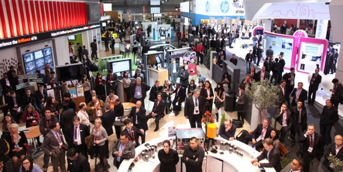 MWC 2015: Internet invades everything at gadget fair in ...