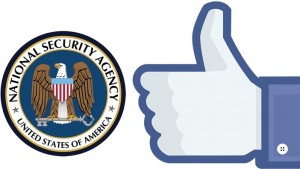 NSA Facebook Spying