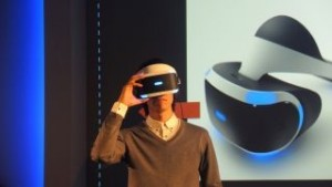 Sony Project Morpheus Small