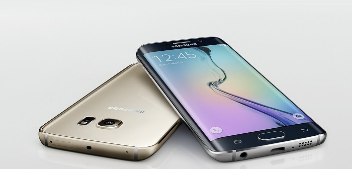 Samsung ditches logo on Galaxy S6 smartphones in Japan