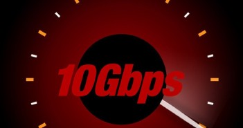 Bell Labs 10 Gbps