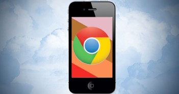 Google Chrome iPhone