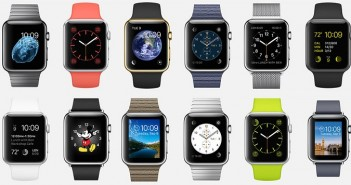 Apple watch combos