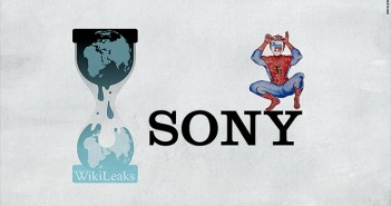Wikileaks Sony Archives