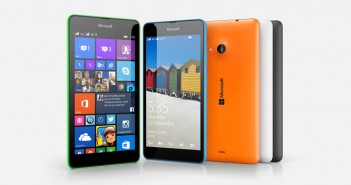Lumia Smartphones Featured Image