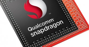 Qualcomm Snapragon Chip