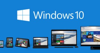 Windows 10 Many Devices