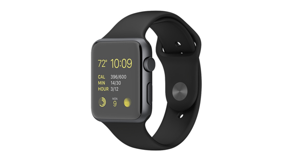 Apple Watch Featured Image