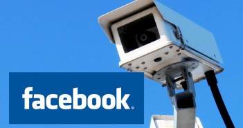 Facebook Surveillance Europe