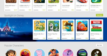 Family Friendly Android Apps Google Play