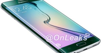 Samsung Galaxy S6 Edge Plus OnLeaks