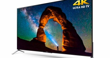 Sony Android 4K TV