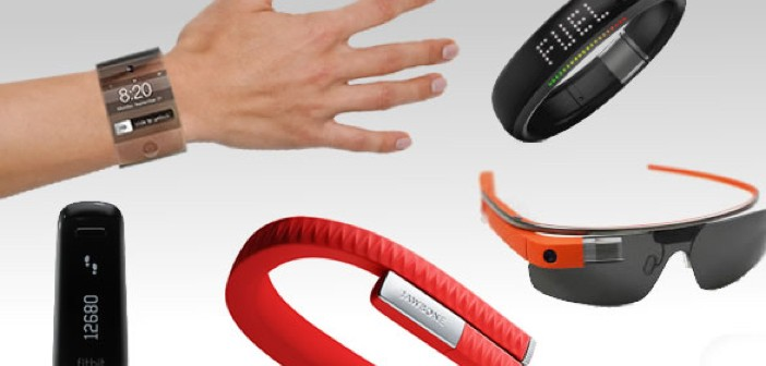 Wearables Selection