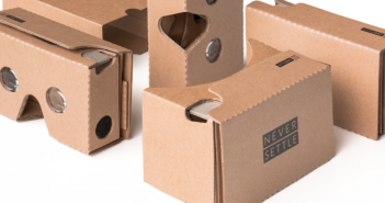 OnePlus Cardboard VR Viewers