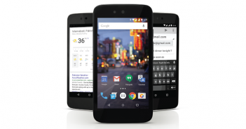 Android One QMobile A1