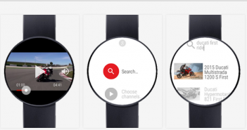 Android Wear Video