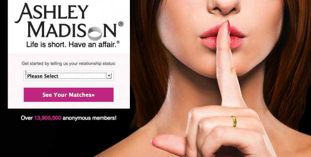 #XXX - The Ashley Madison Mess (at a glance)