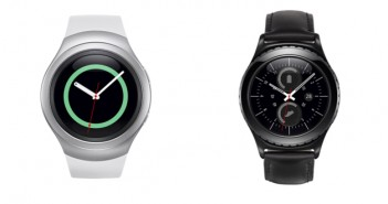 Samsung Gear S2 Smartwatches