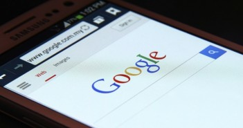 Mobile news from Google