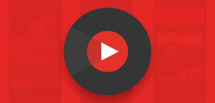Youtube Music Is A Great Music Video App If You Pay Up
