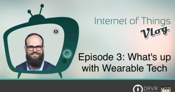 IoT and wearable tech