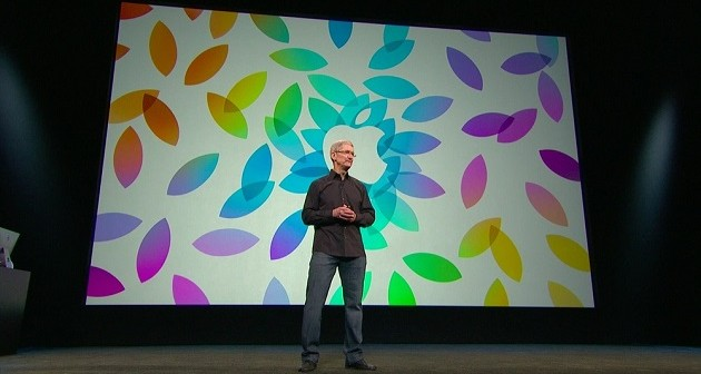 Apple Inc expected to unveil smaller smartphone, iPad Pro at Cupertino event