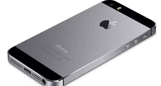 Iphone 5s discounted in thailand to 5900 baht reheart Choice Image