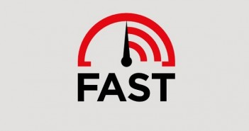 Netflix app - Fast Speed Test